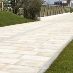 Profile Park Granit Paving